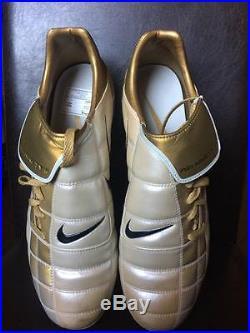 2004 Nike AIR Ninety II FG, NEW, 12 US tiempo superfly legend total90