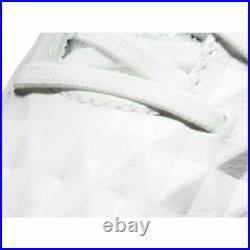 $230 Nike Tiempo Legend 8 Elite FG Black-White-Volt Mens Size 9.5 US AT5293-163