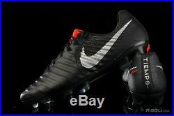 BNIB MENS Nike Tiempo Legend VII 7 Elite SG-PRO Anti-Clog UK 7.5 AR4387 006
