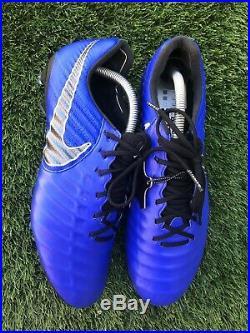 BNIB Nike Tiempo Legend 7 Elite FG Football Boots. Size 10 UK