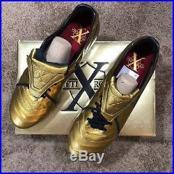 BNIB Nike Tiempo Legend VI SE FG X Totti limited edition AA0612-706