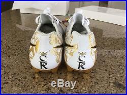 BNIB Nike Tiempo Legend VII SE Sergio Ramos Corazon y Sangre US9.5