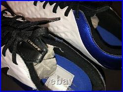 BNWB Nike Tiempo Legend 8 SG Anti Clog Football Boots. Size 8.5 UK