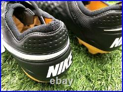 BNWOB Nike Tiempo Legend 8 FG Football Boots. Size 9 UK. Premier 94 Inspired
