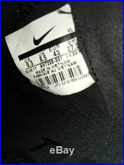 BRAND NEW Nike Tiempo Legend 7 Elite FG Black Soccer Cleats AH7238-001- Sz 9.5