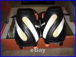 BRAND NEW Nike Tiempo Legend IV FG 2011 VI 4 5 6 Pique Ronaldinho