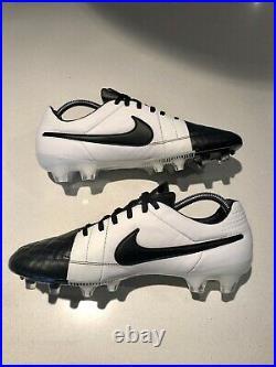 BRAND NEW Nike Tiempo Legend V ACC FG Pro/Elite Football Boots UK8 2014 Rare