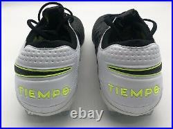 Bnib Nike Tiempo Legend 8 Elite Football Boots Firm Ground Uk Size 9 Us 10