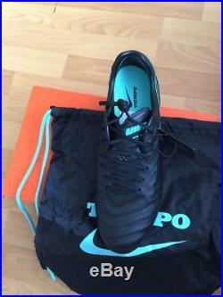 Brand New In Box Men's Nike Tiempo Legend VI AG PRO Size UK 9 Football Boots