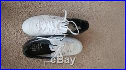 Brand New Nike Men's Tiempo Legend IV Elite FG Soccer Cleats Pirlo US 7