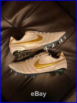 Brand New Nike Tiempo Legend 7 Elite 10R FG Ronaldinho Soccer Cleats 7.5 8.5 9