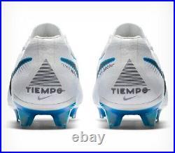 Brand New Nike Tiempo Legend 7 Elite Fg Size 8.5/43 Ah7238-107