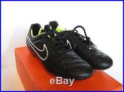 Men's Nike Tiempo Legend V SG Pro Soccer Cleats 631614 017 $210. SZ 9 football