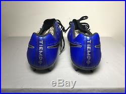 Men's Nike Tiempo Legend VII SG Pro AR4387-400 Size 10