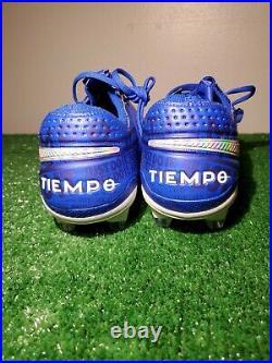 Mens Nike Legend 8 Elite FG Size 11 (AT5293 414) No Box tiempo