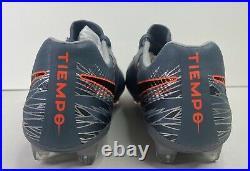 Mens Nike Tiempo Legend 7 Elite FG ACC Flyknit Soccer Cleats AH7238-409 9.5