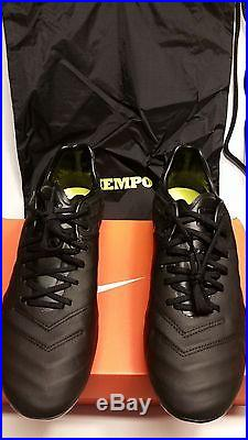 Mens Nike Tiempo Legend Academy Pack soccer cleats size 10