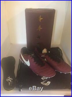 New Nike Tiempo Legend VI Pirlo Size 11