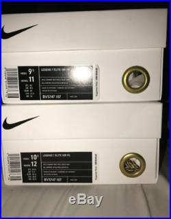 NEW Nike Tiempo Legend 7 Elite 10R FG Ronaldinho Size US 9.5 UK 8.5