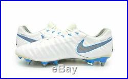 NEW Nike Tiempo Legend 7 Elite SG AH7426-108 Size 10 Bosnia RARE Limited Edition