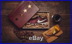 NEW Nike Tiempo Legend VI Pirlo SE FG Soccer Cleat 835364-601 SZ 10 RARE TOTTI