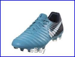 4bd879fa66fa NEW Nike Tiempo Legend VII FG 897752 414 Kangaroo Leather Size 10