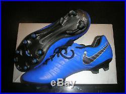 NIKE TIEMPO LEGEND 7 ELITE FG FOOTBALL BOOTS UK 7 EUR 41 NEWithBOX AH7238 400
