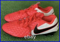 NIKE TIEMPO LEGEND 8 ELITE FG Soccer Cleats, ACC Men Size 9.5 AT5293-606