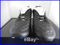 Nike Tiempo Legend V 5 Premium Fg Francesco Totti Boots Sz 11 717137-001