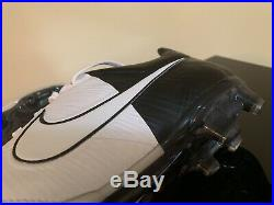 NIKE Tiempo Legend IV ELITE FG Flyknit 2012 EURO CLASH Size 8.5UK/9.5US
