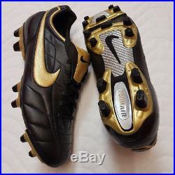 Neu Nike Tiempo Legend Fg Uk 7.5 Eu 42 Ronaldinho Pirlo Magista Fußballschuhe