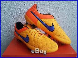 Neu Nike Tiempo Legend V Sg Pro Uk 9 5 Eu 44 5 Fussballschuhe