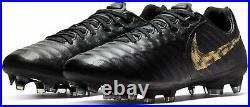 New Mens Nike Tiempo Legend 7 Pro FG Football Boots AH7241 077