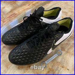 New Mens Nike Tiempo Legend 8 Elite SG Pro Anti Clog Soccer Cleats Sz 10.5