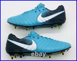 New Nike Tiempo Legend 7 Elite Football Boots Sg Soft Ground Ac Uk Size 10