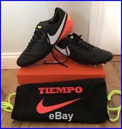 New Nike Tiempo Legend VI FG ACC Mens Elite Football Boots ...