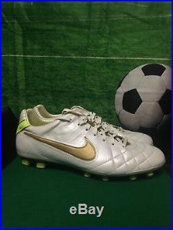 New Nike Tiempo Ronaldinho Legend IV Elite Size 10 US