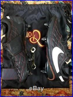 Nike 10R Ronaldinho Dois sg size 9 Tiempo legend Superfly cleats