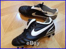 Nike AIR LEGEND II FG, NEW100% Authentic, Size 8.5 US superfly vapor mania tiempo