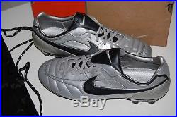 Uk Boots Cleat Rare Football Vapor Tiempo