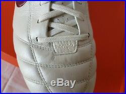Nike Air Legend II FG football soccer shoes (317041 161), EU 45 US 11 UK 10