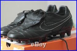 big sale 28cfa eef56 Nike Air Legend II Totti Air Zoom Ronaldinho R10 41 7 8 ...
