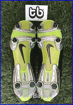 Nike Air Legend Tiempo Football Boots BlackOut UK8 Premier Vapor Mercurial