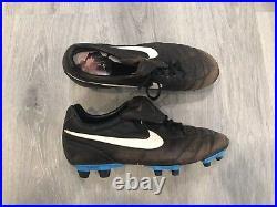 Nike Air Zoom Tiempo Legend II FG 318895-214 9 US EURO 2008