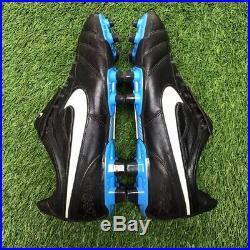 Nike Air Zoom Tiempo Legend II FG 318895-214 9 US EURO 2008 RARE