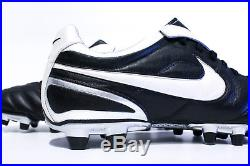 Nike Tiempo Air Legend II FG 317041 011 Ronaldinho RARE Limited Edition | eBay