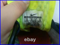Nike Hypervenom Phantom AG UK 9 US 10 Vapor Superfly ACC Dois Tiempo Legend PRO