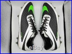 Nike Hypervenom Phantom FG UK 11 US 12 Vapor Superfly ACC Dois Tiempo Legend PRO