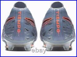 Nike Legend 7 Elite Tiempo FG AH7238-408 Mens Athletic Soccer Cleats All Sz 7.5