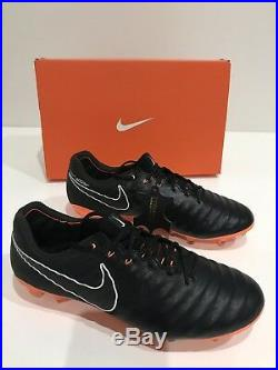 Nike Legend VII Elite Fg Acc Uk 8/eur42.5 Bnib Ah7238 080 100% Authentic